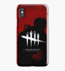 Dead Blood iPhone Case