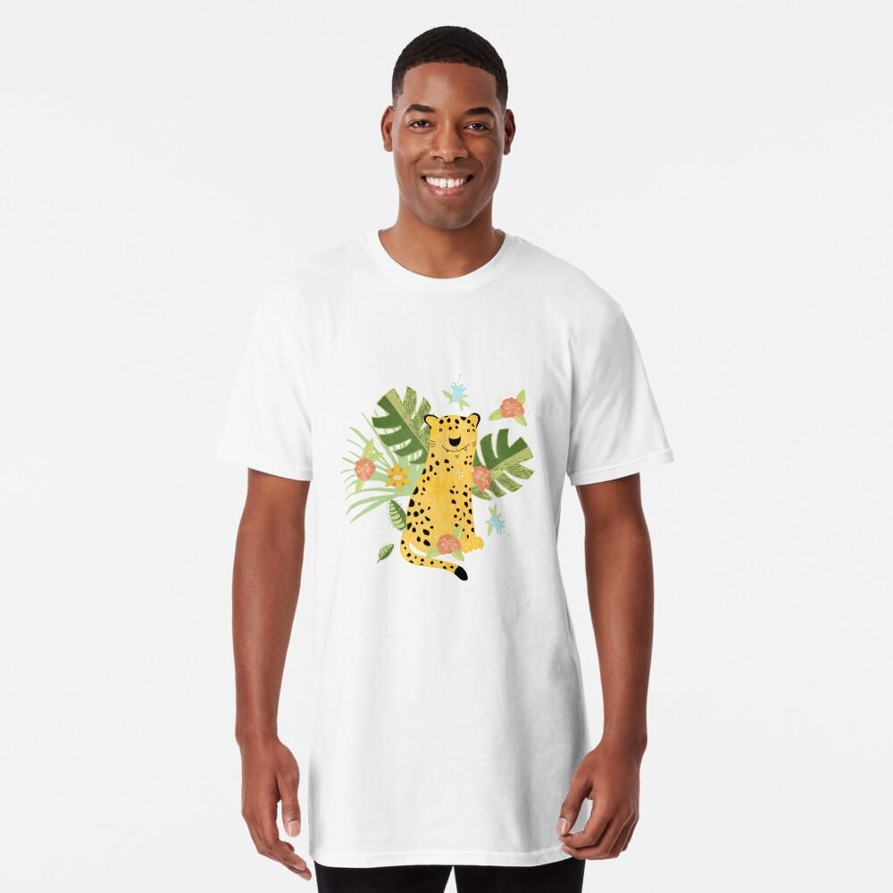 Jungle Adventure Long T-Shirt