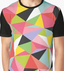Geo Jane Graphic T-Shirt