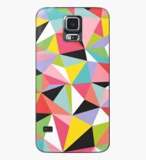 Geo Jane Case/Skin for Samsung Galaxy