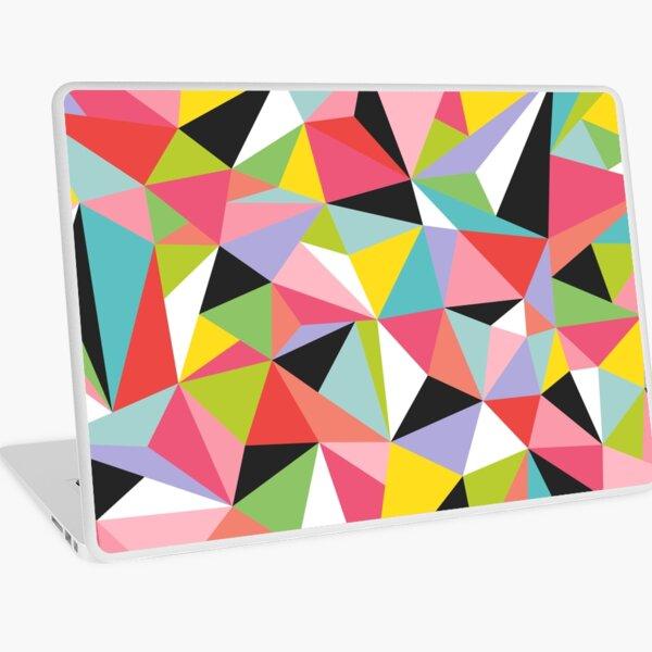 Geo Jane Laptop Skin