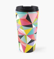 Geo Jane Travel Mug