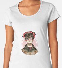 Jay Merrick Women's Premium T-Shirt