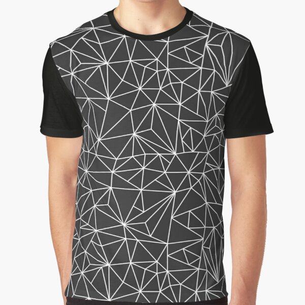 Geo Jane 2 Graphic T-Shirt