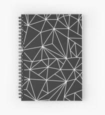 Geo Jane 2 Spiral Notebook
