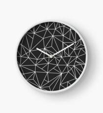 Geo Jane 2 Clock