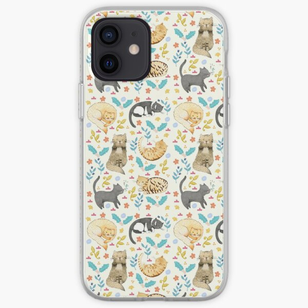 My Cats iPhone Soft Case