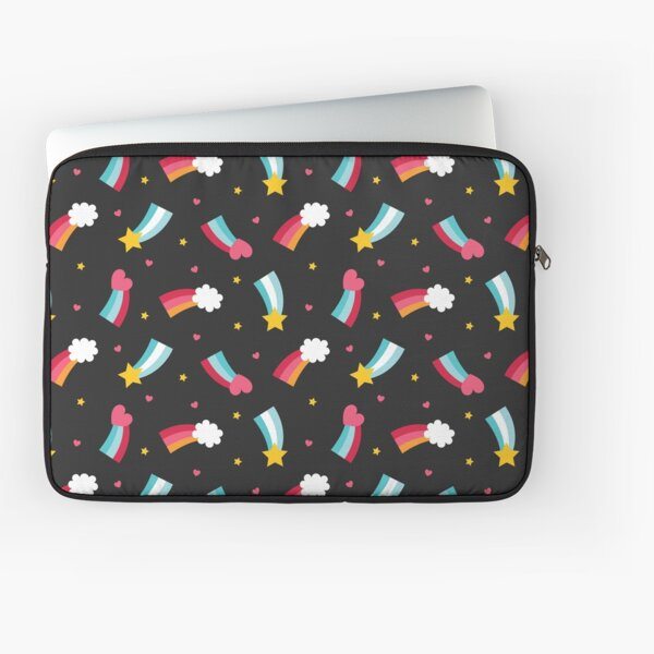 Little Rainbows Laptop Sleeve