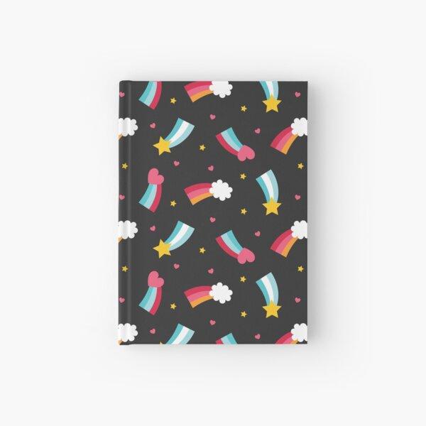 Little Rainbows Hardcover Journal