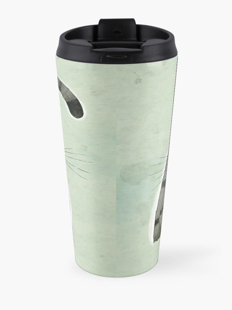 Alternate view of Friends Travel Mug