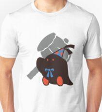 Doopliss - Sunset Shores T-Shirt