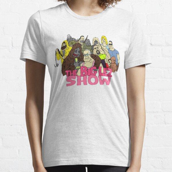 The Big Lez Show Essential T-Shirt