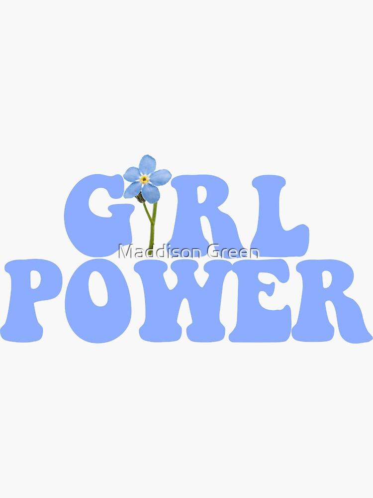 GIRL POWER - Estilo 13 de maddisonegreen
