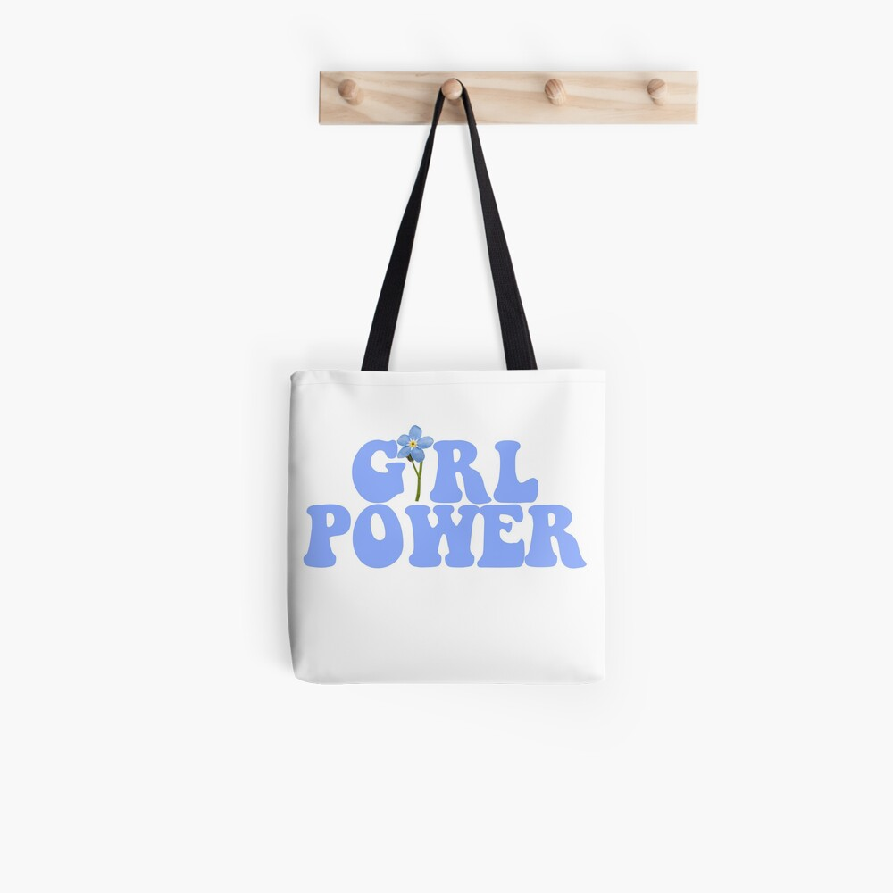 GIRL POWER - Style 13 Tote Bag