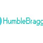 #HumbleBragging by Nonsense Tees & Tings