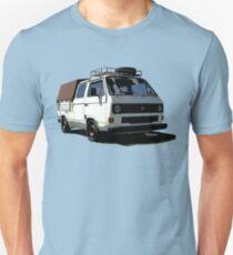 Doka Unisex T-Shirt
