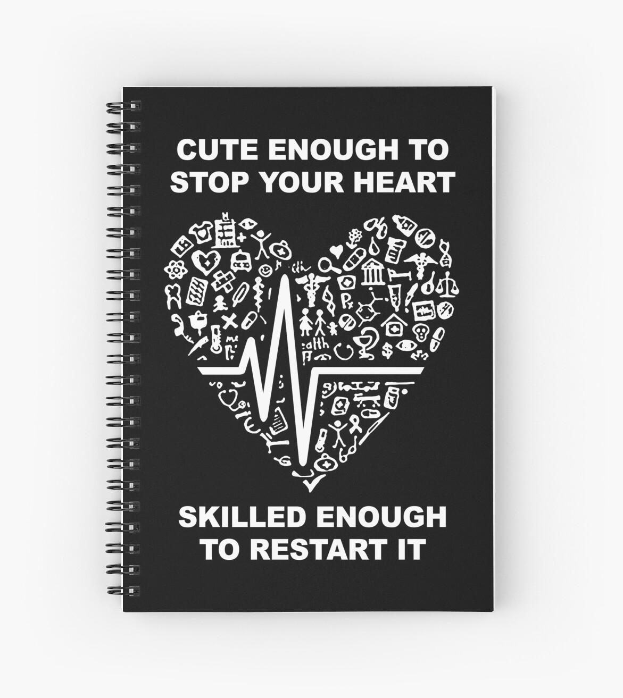 Nurse Gifts EMT Funny