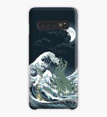 The Wave Off  R'lyeh  Case/Skin for Samsung Galaxy