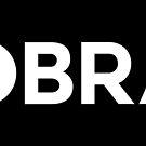 Cobra TV Logo - Black by CobraTV