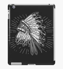 Native American 2 iPad Case/Skin