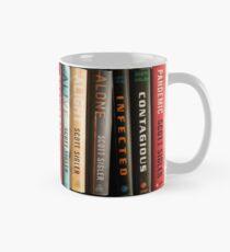 Scott Sigler Novel Mug Mug