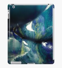 Ceramic Surreal iPad Case/Skin