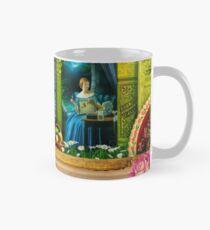 A Stitch In Time July Classic Mug