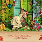 A Stitch In Time June by Aimee Stewart
