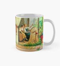 A Stitch In Time May Classic Mug