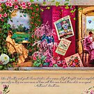 A Stitch In Time April by Aimee Stewart