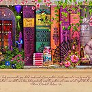 A Stitch In Time March by Aimee Stewart