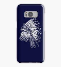 Native American 2 Samsung Galaxy Case/Skin