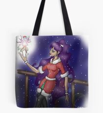 The Christmas Faerie  Tote Bag