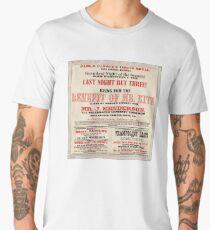 Mr. Kite Men's Premium T-Shirt