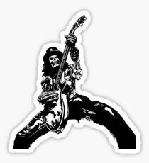 Undead Slash Sticker