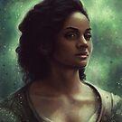 Rebel Princess by Svenja Gosen