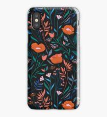 Poppy iPhone Case/Skin