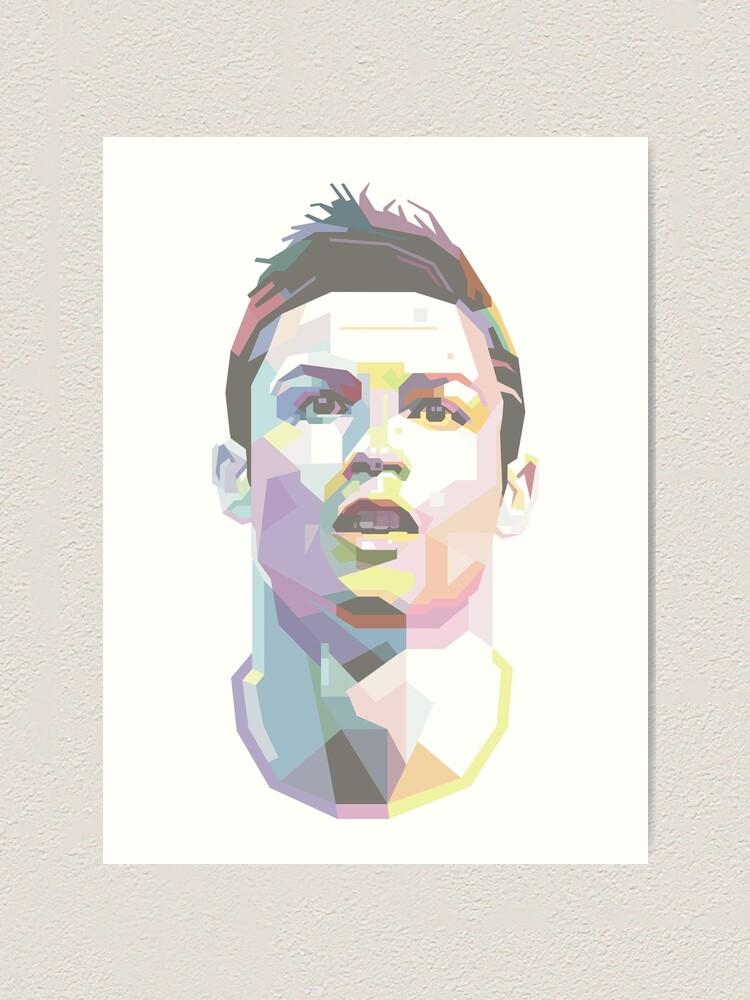 "24/"" sizes Cristiano Ronaldo CR7 poster wall art home decor photo print 16/"" 20/"""