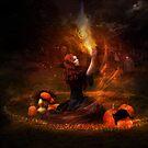 WITCH by Donika Nikova