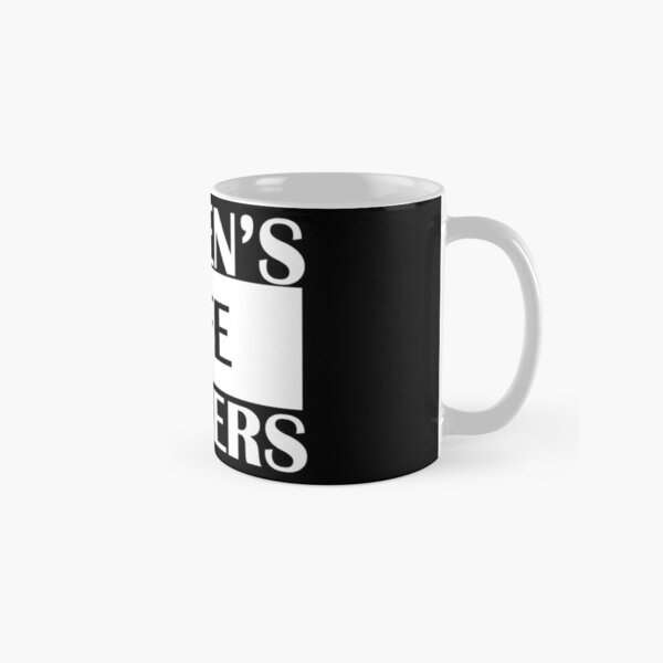 Never Underestimate Drone Personalised Funny Mug Novelty Cup