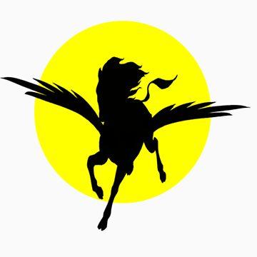 Pegasus by Care
