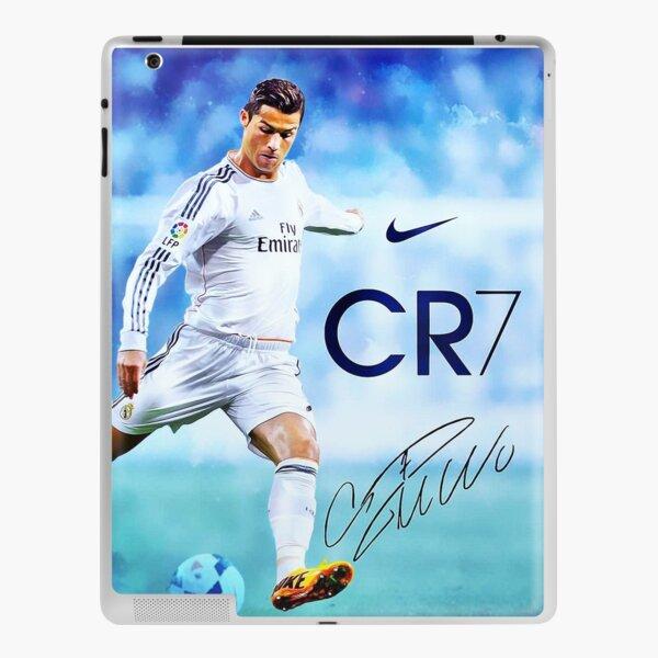 Cristiano Ronaldo sign iPad Skin