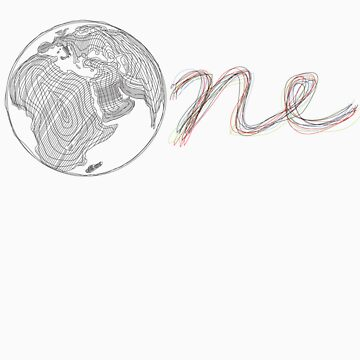 One Earth by karacounard