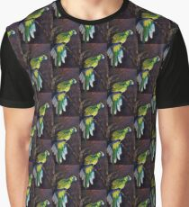 Outback Ringneck Graphic T-Shirt