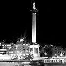 Trafalgar square - London by duroo