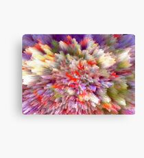 A Wilderness Symphony Tapestry Canvas Print