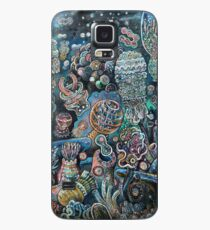 Womb Ocean Case/Skin for Samsung Galaxy
