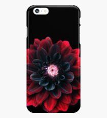 Blood Red Dalia  iPhone 6s Plus Case