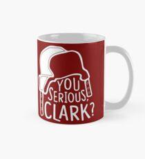 You serious, Clark? Cousin Eddie Mug