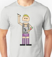You Just Made The List Guy! Unisex T-Shirt